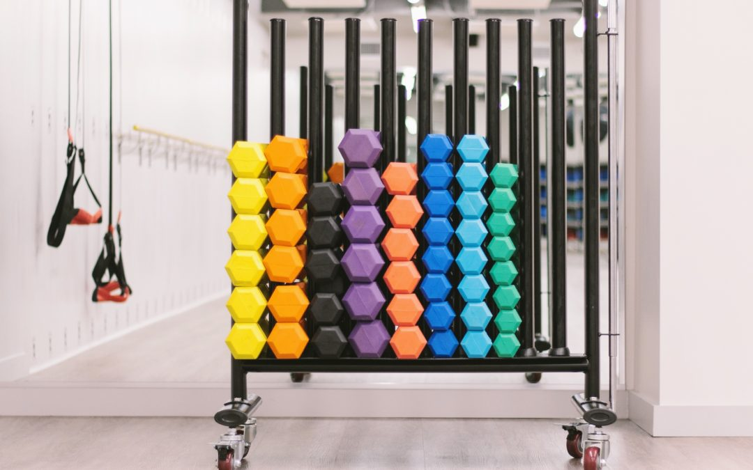 Beginner's Guide to the Gym: 25 things you should know to make your first workout a breeze