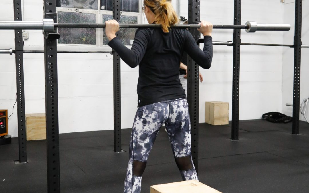 5 Things Lifting Weights Will Actually Do To Your Body